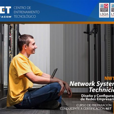 NW101 – Network Systems Technician