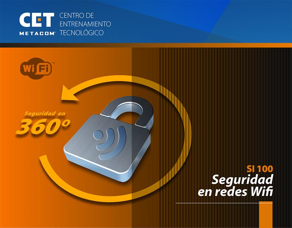 SI100 – Seguridad en Redes Wifi