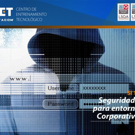 SI101 – Seguridad TI Para Entornos Corporativos
