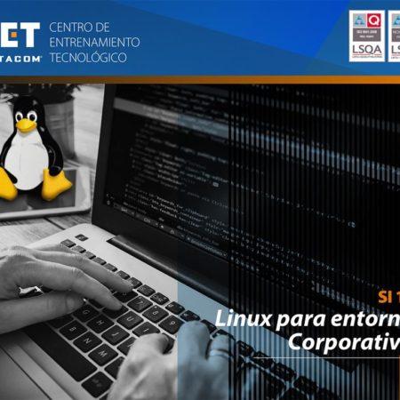 SI102 – Linux Para Entornos Corporativos