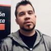 Nelson Mendez – Tecnica Reunidas Chile Ltda.
